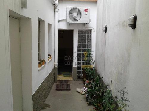 casa comercial para locação, rua rio grande, próximo a morgado de mateus. - ca0149