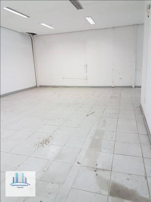 casa comercial para locação, santa cruz, são paulo. - ca0104