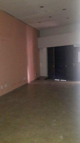 casa comercial para locação, santana, são paulo. - ca0125