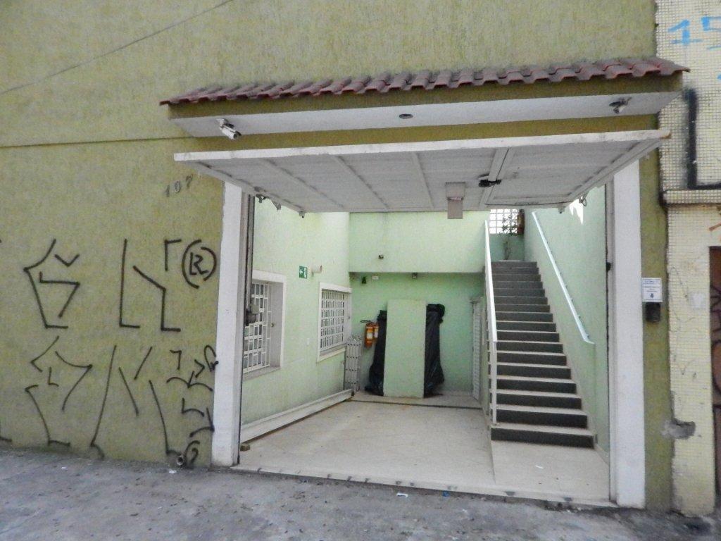 casa comercial para locação, santana, são paulo. - ca0796