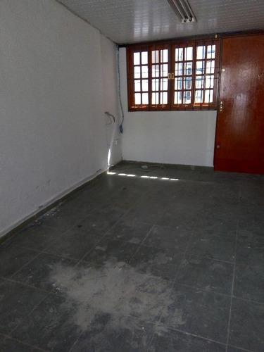 casa comercial para locação, vila ipojuca, são paulo. - ca0006