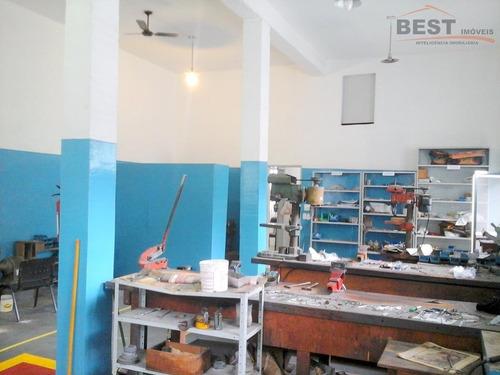casa comercial para locação, vila leopoldina, são paulo. - ca0791