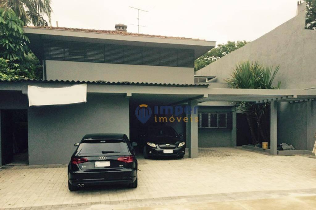 casa comercial para locação, vila madalena, são paulo. - ca1293