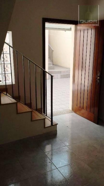 casa  comercial para locação, vila mariana, são paulo. - ca0065