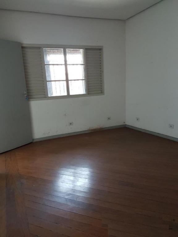 casa comercial para locação, vila mariana, são paulo. - ca0227