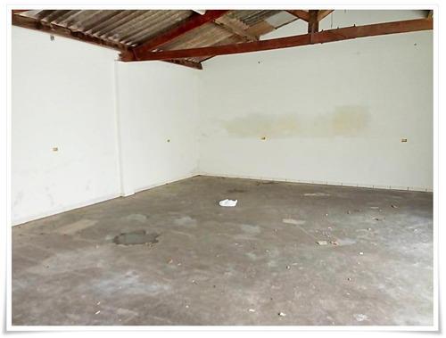 casa  comercial para locação, vila santa catarina, americana. - codigo: ca0836 - ca0836