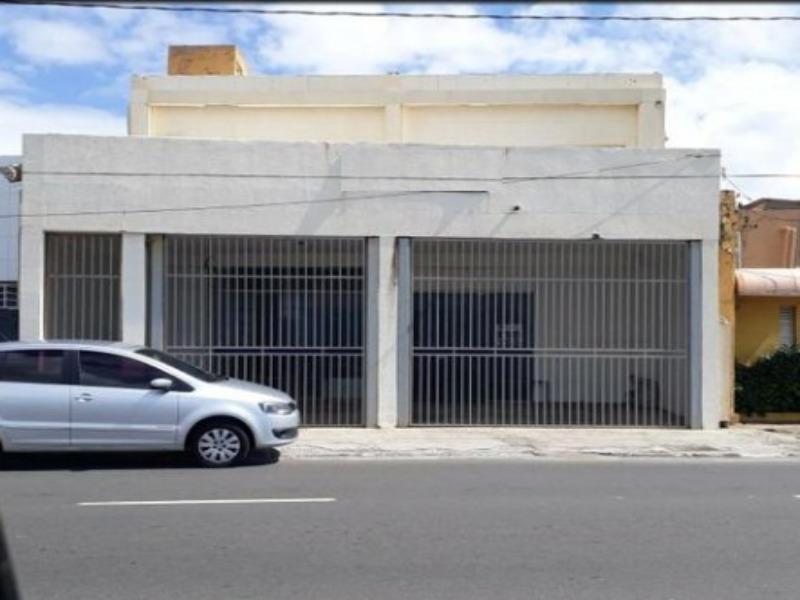 casa comercial para venda e aluguel - pituba - sfl126 - 34066614