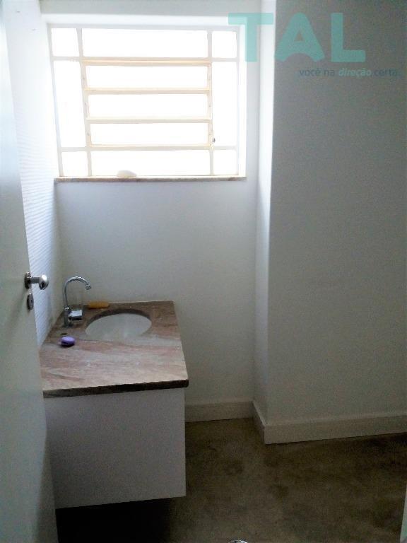 casa comercial para venda e locação, cambuí, campinas. - ca0160