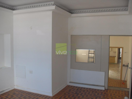 casa comercial para venda e locação, centro, campinas - ca0698. - ca0698