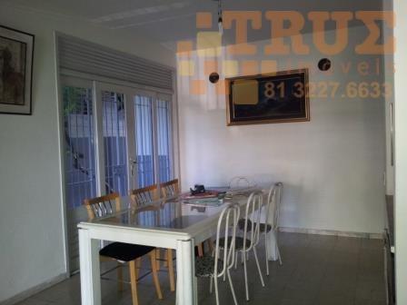 casa comercial para venda e locação, paissandu, recife. - ca0055