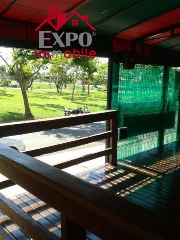 casa comercial para venda e locação, parque taquaral, campinas. - ca0155
