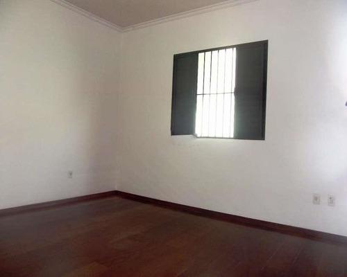 casa comercial para venda e locação, vila mimosa, campinas - ca2124. - ca2124