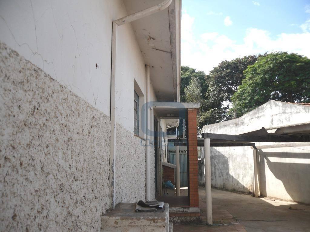 casa comercial para venda e locação, vila nova, campinas - ca0133. - ca0133