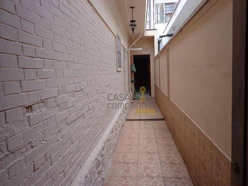 casa comercial para venda e locação, vila olímpia, são paulo. - ca0099