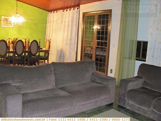 casa comercial para venda e locação, vila santista, atibaia. - codigo: ca0045 - ca0045