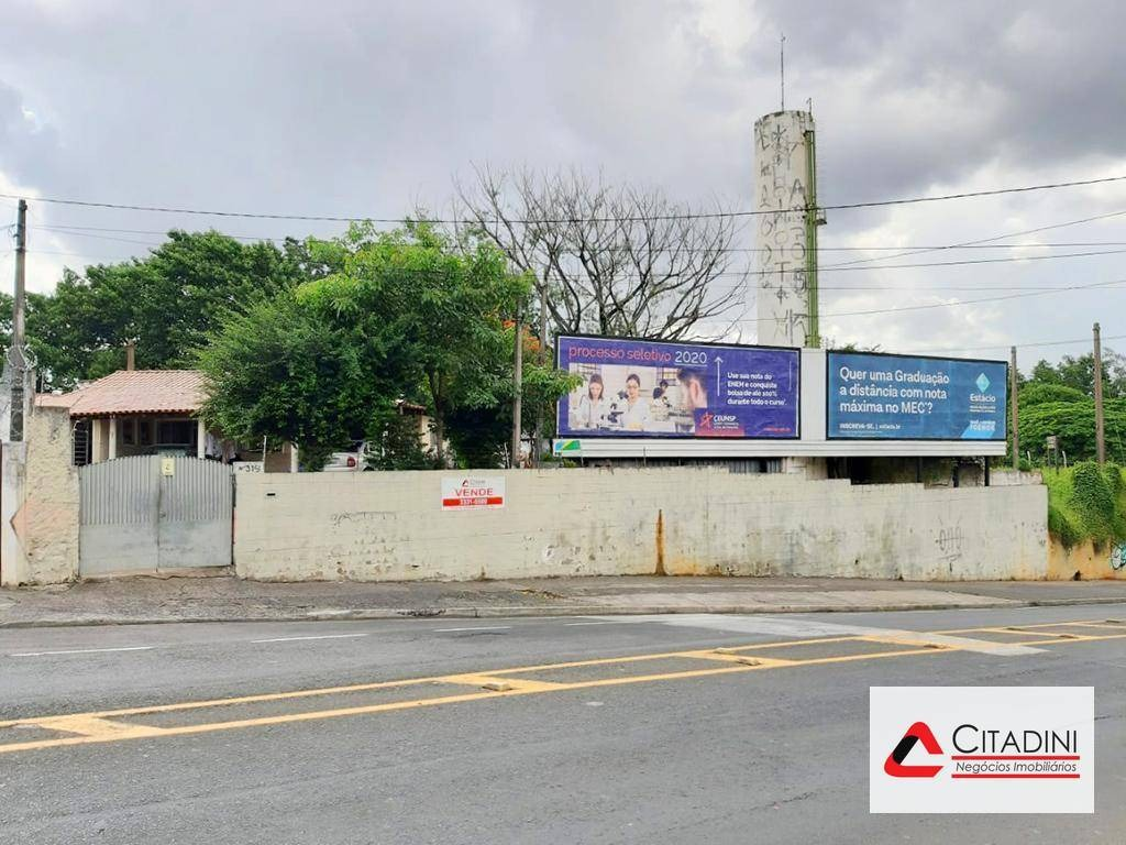 casa comercial para venda - terreno com 500 m² - ca1597 - ca1597