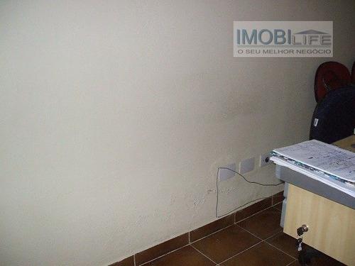 casa comercial - pinheiros - ref: 89 - l-89