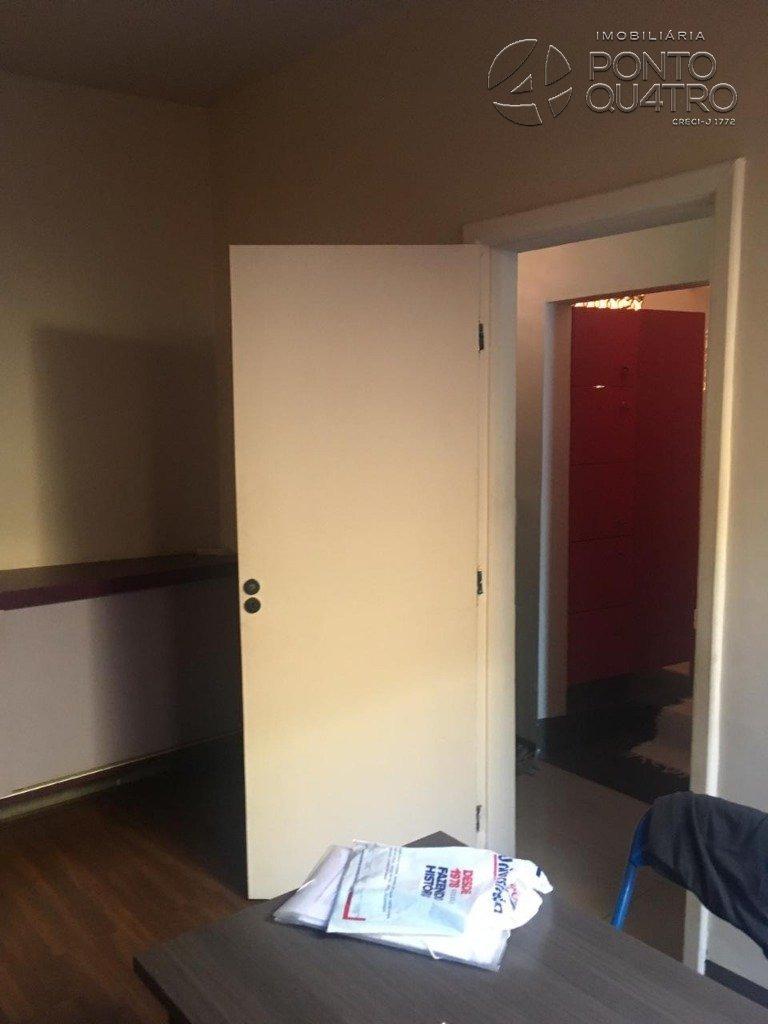 casa comercial - rio vermelho - ref: 4578 - v-4578