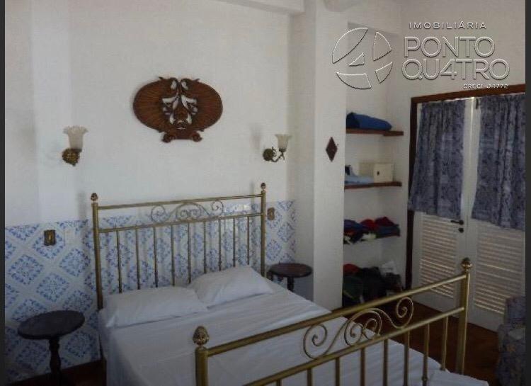 casa comercial - santo antonio - ref: 5509 - v-5509