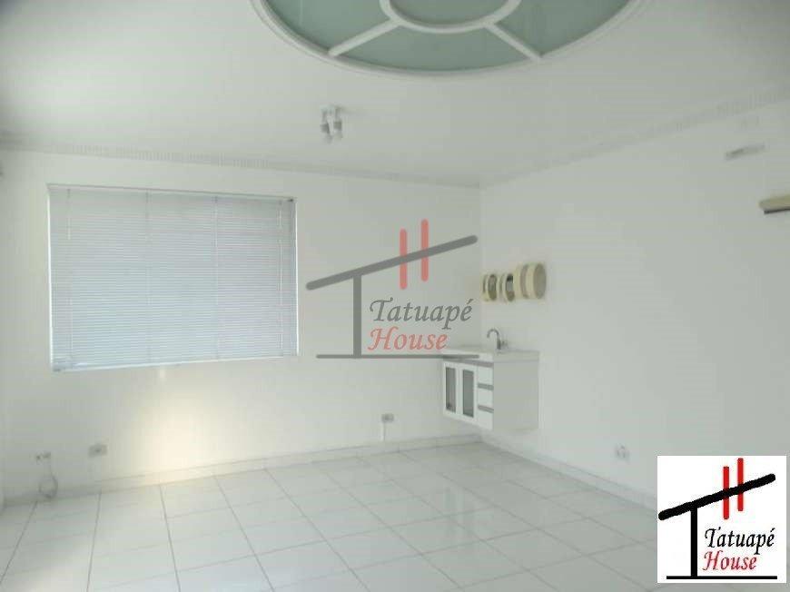 casa comercial - tatuape - ref: 7398 - v-7398