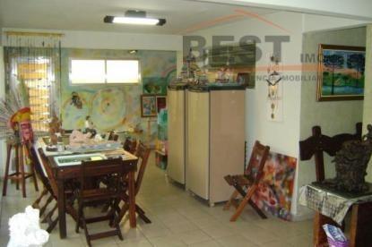 casa comercial à venda, alto da lapa, são paulo - ca0062. - ca0062