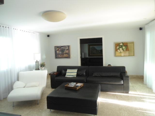 casa comercial venda belvedere bh - 9150
