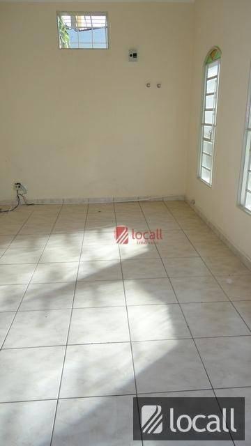 casa  comercial à venda, boa vista, são josé do rio preto. - ca0460