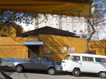casa  comercial à venda. - ca0054