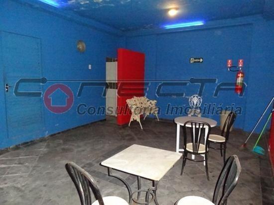 casa comercial à venda, centro, campinas. - ca0293