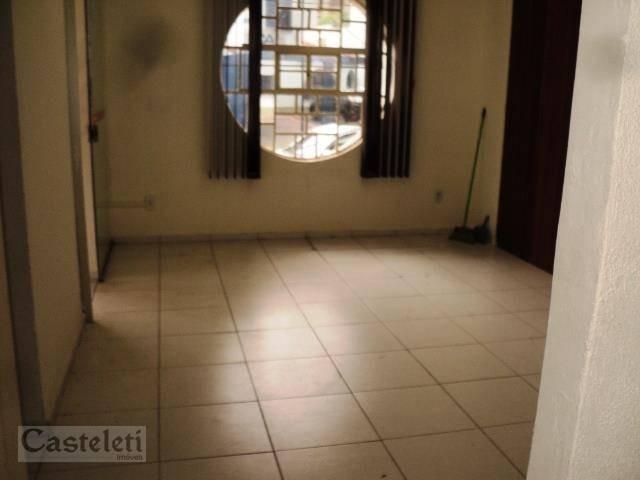 casa comercial à venda, centro, campinas. - ca1401