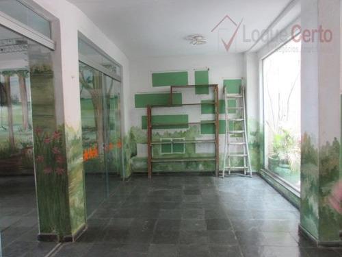 casa comercial à venda, centro, indaiatuba - ca0049. - ca0049