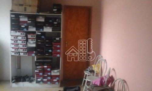 casa comercial à venda, colubande, são gonçalo. - ca0459