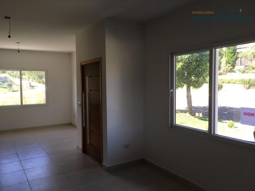 casa comercial à venda, condomínio serra da estrela, atibaia. - ca0408