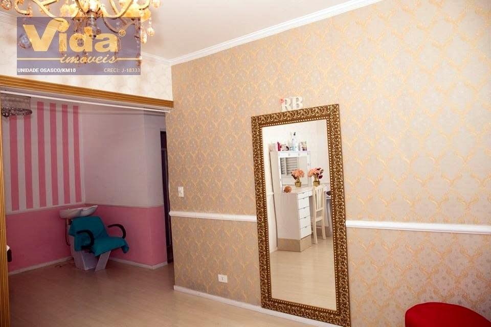 casa comercial à venda em km 18  -  osasco - 41909