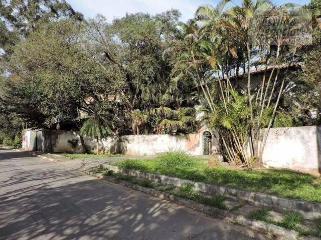 casa comercial à venda, granja viana, cotia. - ca1565