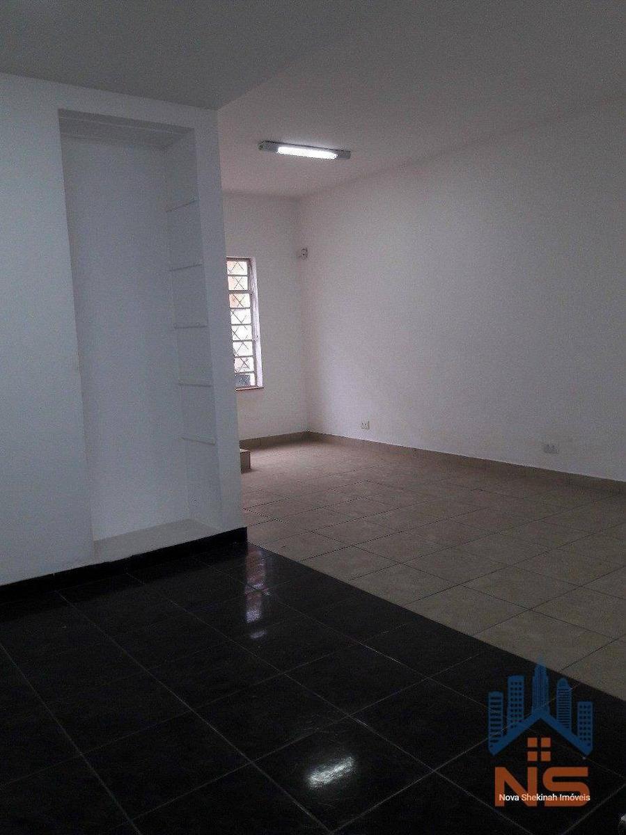 casa comercial à venda, jardim das acácias, são paulo - ca3268. - ca3268