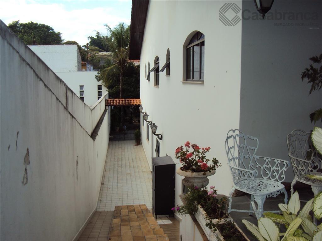 casa comercial à venda, jardim europa, sorocaba - ca1594. - ca1594
