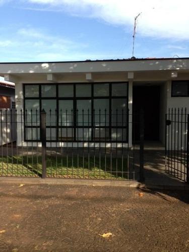 casa comercial à venda, jardim guanabara, campinas. - ca1039