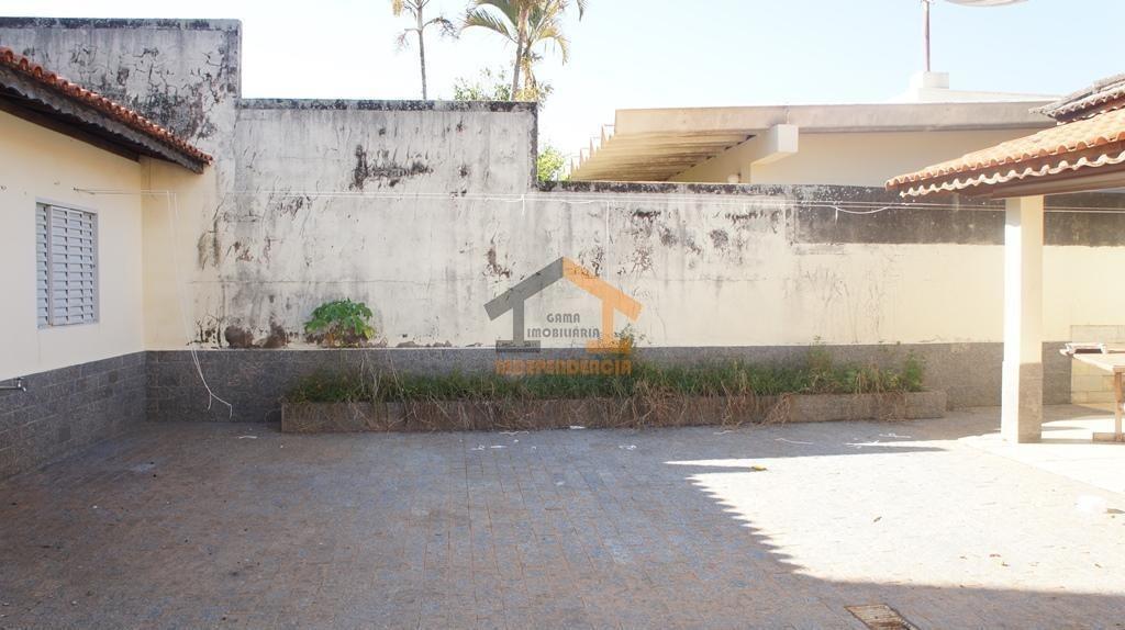 casa comercial à venda, jardim ipê, itatiba. - ca0652