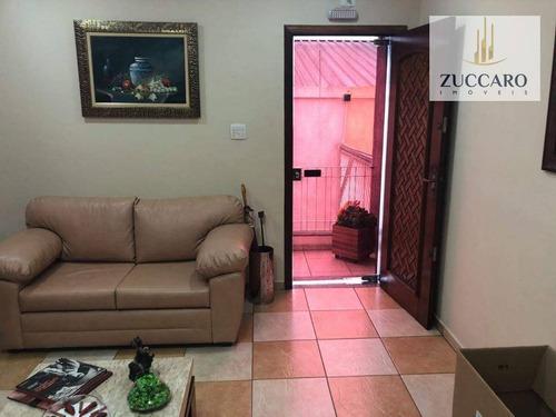 casa comercial à venda, jardim maia, guarulhos - ca3232. - ca3232