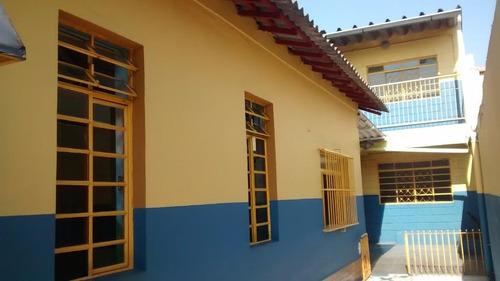 casa comercial à venda, jardim previdência, são paulo. - ca0169