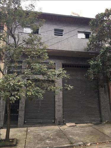 casa comercial à venda, parque da mooca, são paulo. - ca0050