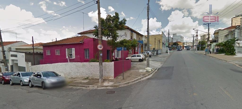 casa  comercial à venda, santana, são paulo. - ca0063