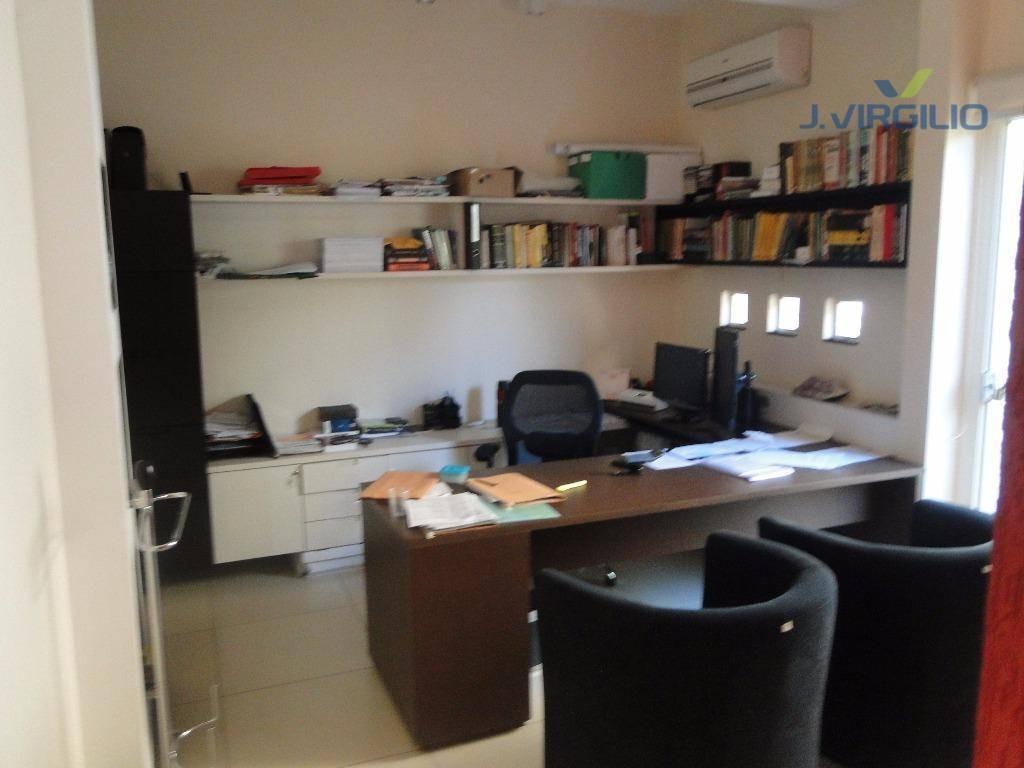 casa comercial à venda, setor sul, goiânia - ca0049. - ca0049