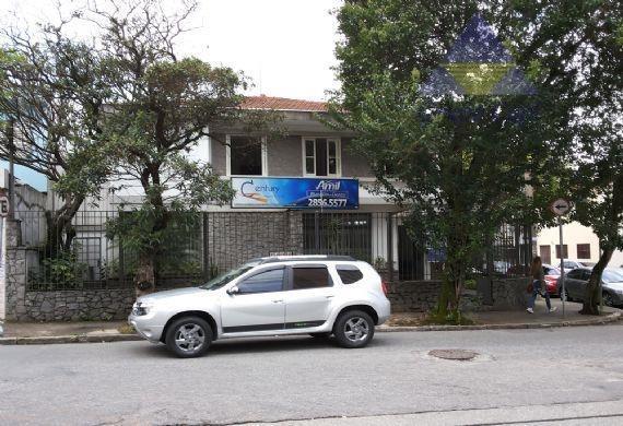 casa comercial à venda, tatuapé, são paulo - ca0131. - ca0131