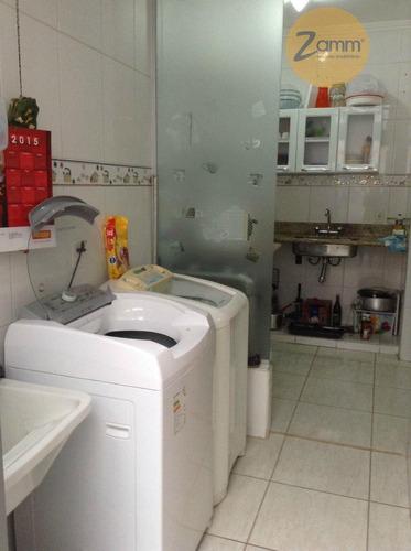 casa comercial à venda, vila itapura, campinas - ca0764. - ca0764