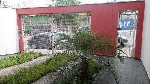 casa comercial à venda, vila marieta, são paulo. - ca0036