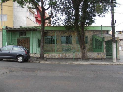 casa comercial à venda, vila marina, santo andré - ca0196. - ca0196