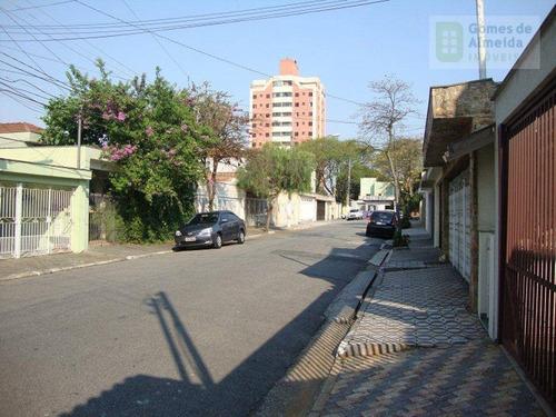 casa comercial à venda, vila mariza, são bernardo do campo - ca0198. - ca0198