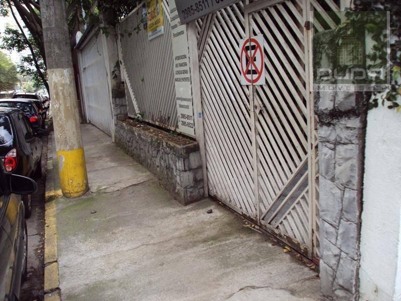 casa  comercial à venda, vila olímpia, são paulo. - ca0022